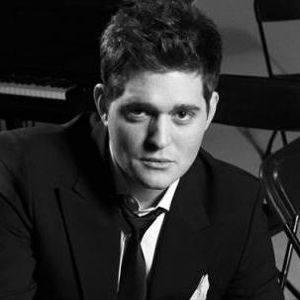 With love, Michael Buble 2