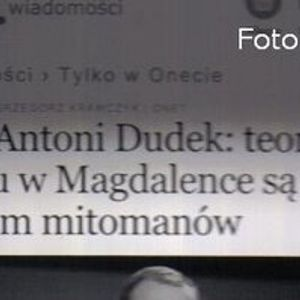 Czy Kuchcinski i Kaczynski ze strachu M12 WIGILIJNIE O DWUWLADZY PDO251 STARA PIOSENKA Miasteczko Be
