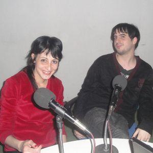 Dogmatrónicos Emisión 38 (29/08/2012) (parte 2)