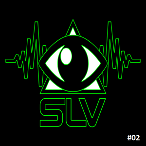 SLV Presents DJ Guy MCCandless #02 [Melodic Techno]