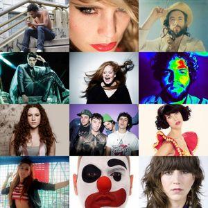 Melhores Músicas de 2011