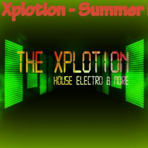 The Xplotion - Summer Mix