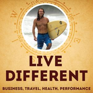 #124 The Future of Happiness: Supercharge Your Goals and Find Fulfillment with Josh Lewis