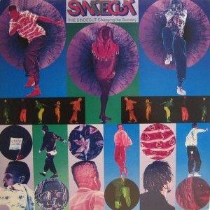 UK Street Soul Classics w / J-Squared & Tayo3000
