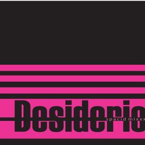Desiderio - 2004 - Spacid old skool mix #8
