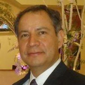 Raúl Parra . Agosto 19 2012