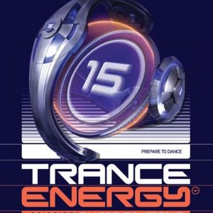 TRANCE ENERGY ANTHEMS