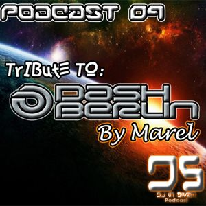DS (DJ IN SIVAR) PODCAST 09 - DASH BERLIN COMPILATION - MAREL