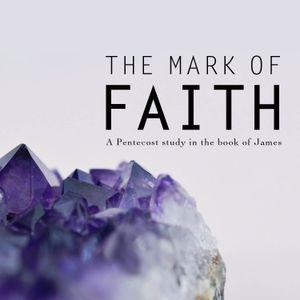 The Mark Of Faith: Endurance - June 16, 2019 - Fr. Aaron Damiani