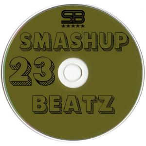 Smashup Beatz Radio Show Episode 23