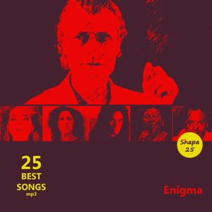 Enigma - 25 Best Songs (2012)