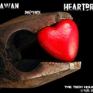 """""""HEARTBREAKER"""" Mixtape By Kriss Kawan"""