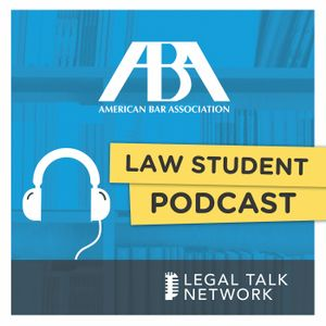 Senator Lindsey Graham on Getting Through Law School and Being a Lawyer