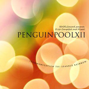 Penguinpool XII - (communication to) sparkle rainbow.
