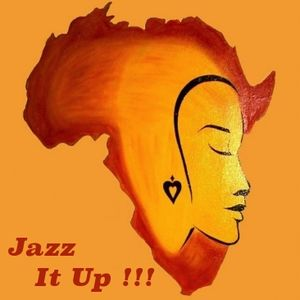 Jazz It Up !!! Meets Africa
