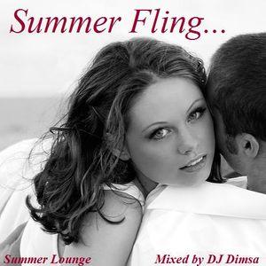 Summer Fling - Lounge Mix
