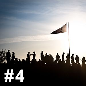 4|4 Leidenschaft Podcast #4: Zigeuner Junge