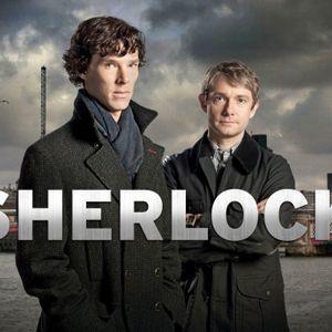 "Fourth Interlude: In Which Matt Waxes Rhapsodic About ""Sherlock"", Pt. 2"