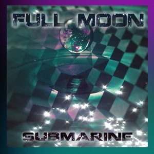 Submarine Bass Show @ 99.9FM - Full Moon Afterparty 11/08/2014