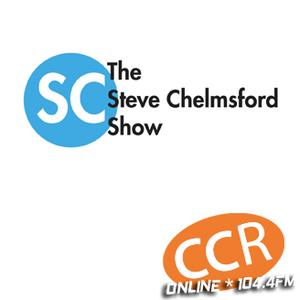 The Steve Chelmsford Show - #Chelmsford - 22/10/17 - Chelmsford Community Radio