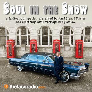 Soul In The Snow w/ Paul Stuart Davies & Friends
