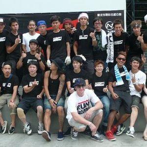 City Jam Taipei 2010/09/04