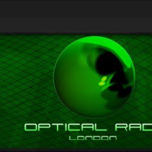 TONI F (Noi5e Pollution) Optical Radio Set Part 1