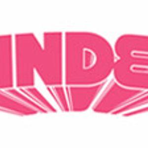 Sinden on Kiss FM UK 27th January 2013