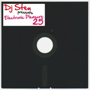 Electronic Pleasure 25