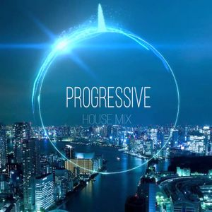 Progressive EDM Mixed by Mouad Dach