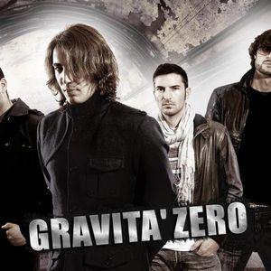 QUI RADIO IN  1 PARTE 1'/44' MIN.MUSICA ROCK CON FILIPPO CACCIOLA 2P. 44/ 74' SPECIAL GRAVITA' ZERO