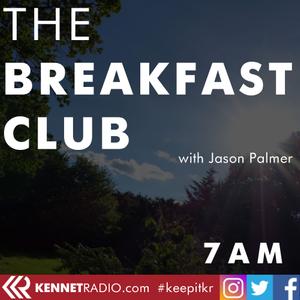 Breakfast Club with Jason Palmer - 21st November 2019