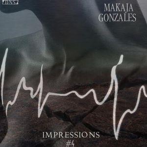 MaKaJa Gonzales - IMPRESSIONS #4