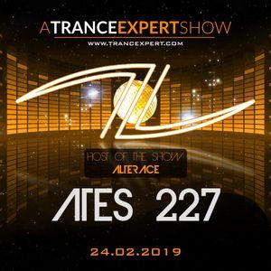 A Trance Expert Show #227