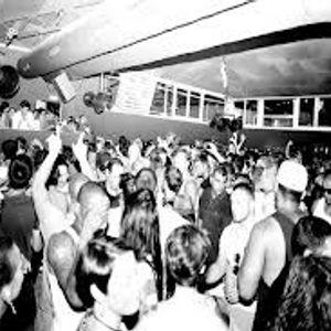 JacPaol @ Frisky Madness (Live)