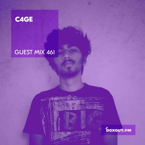 Guest Mix 461 - C4GE [30-12-2020]