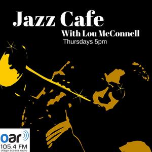 Jazz Cafe - 04-08-2016