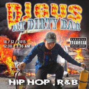 December 2015 Hip Hop Mix