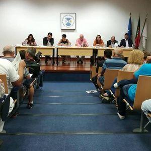 Debate J.F. Castelo - Eleições Autárquicas 2017