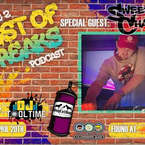 Best Of Break's Vol 2. With Special Guest Dj Sweet Charlie