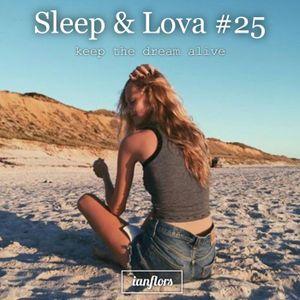 Sleep & Lova #25 By Ianflors