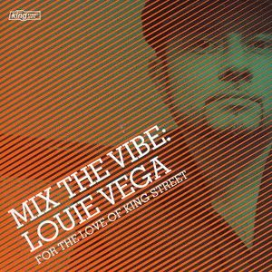 Louie Vega Mix The Vibe Disc 2