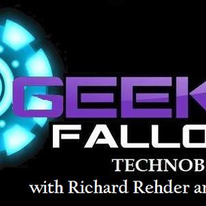 Technobabble Ep 16: Cardboard and Tesla