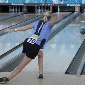 Vanesa Rinke - Bowling