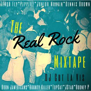 The Real Rock Mixtape