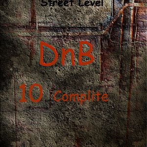 DnB Complite 10 (podcast by Street Level)