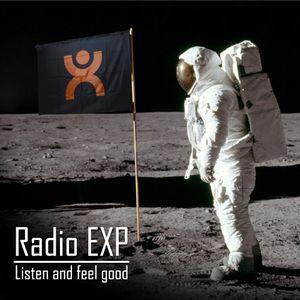 Radio Experi-Mental  *27  Intergalactic exp-erience
