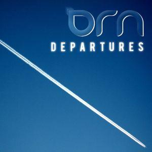 DRN - Departures CD1