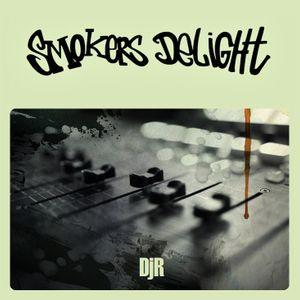 DJ Rosa from Milan - Smokers Delight