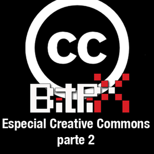 Especial Creative Commons parte 2